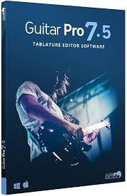 Guitar Pro 7.5.5 Crack 2021 With (100% Working) License Key